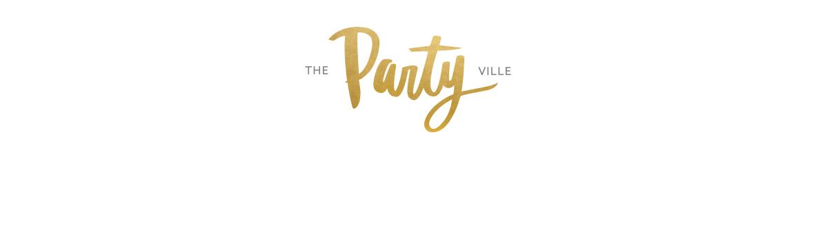 THe Party Ville Unicorner Concept Store