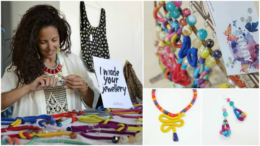 Anay Designs DIY workshop Luxembourg