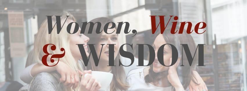 Luxembourg women wine and wisdom